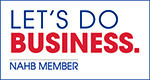 Let's Do Business - NAHB Member